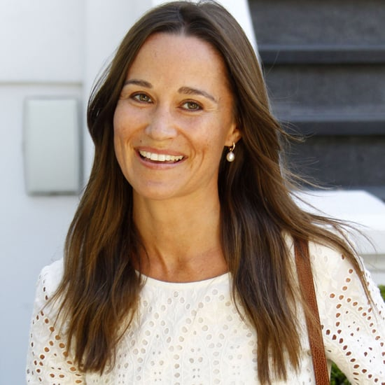 Pippa Middleton's Engagement Ring