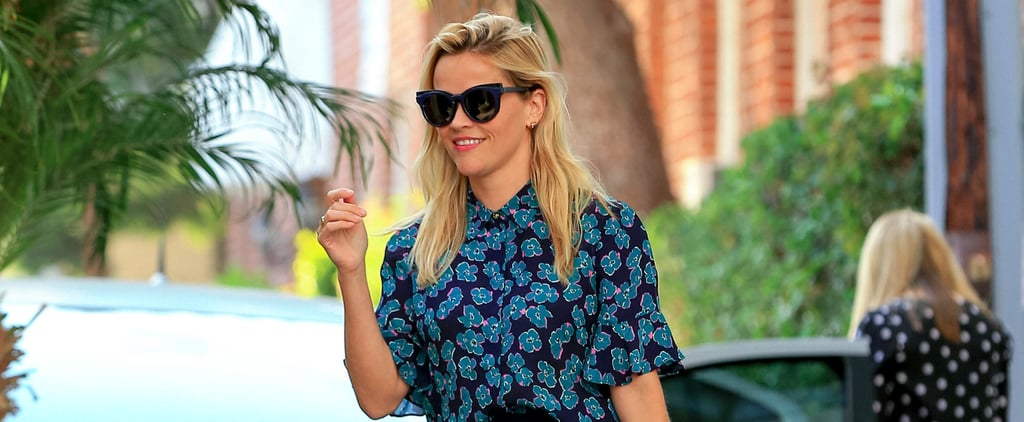 Even Elle Woods Would Be Impressed With Reese Witherspoon's Work Outfits