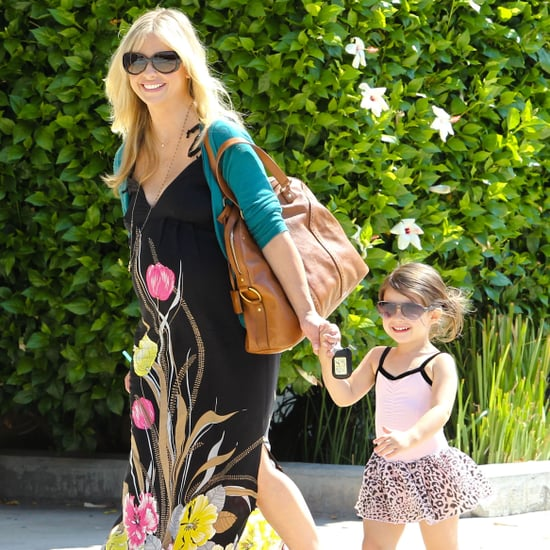 Sarah Michelle Gellar at Ballet With Charlotte | Pictures