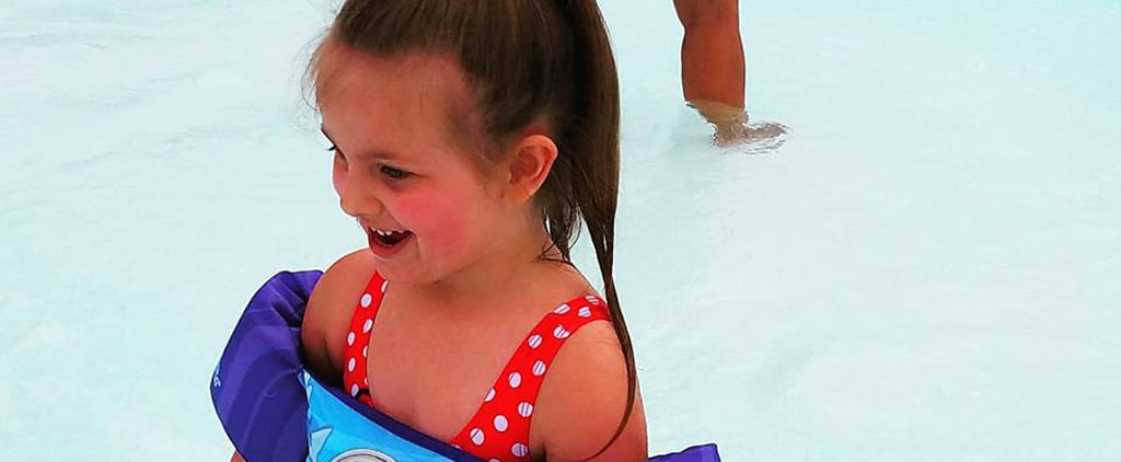This Mom's Important Message to Another Mom After Witnessing What Her Kids Did at a Water Park