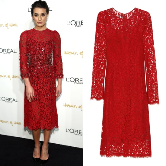 Shop the Red Carpet Dresses Celebrities Have Worn