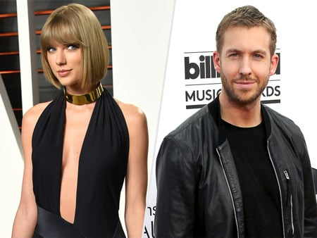WATCH: 9 Hilarious Responses to Calvin Harris' Taylor Swift Tweets