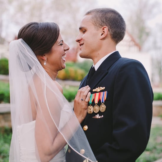 Military Wedding in Atlanta