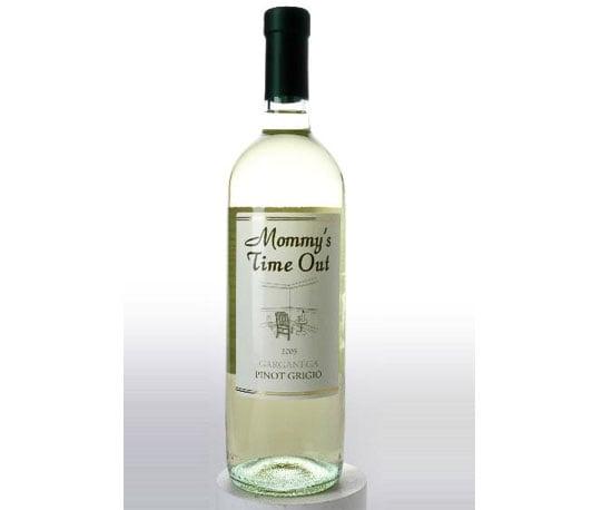 Cheers to Wine O'Clock