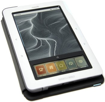 Details on the Nook Feature Enhancements With Update v1.3