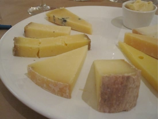 Holiday Cheese Display Suggestions