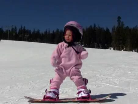 Snowboard Superstar
