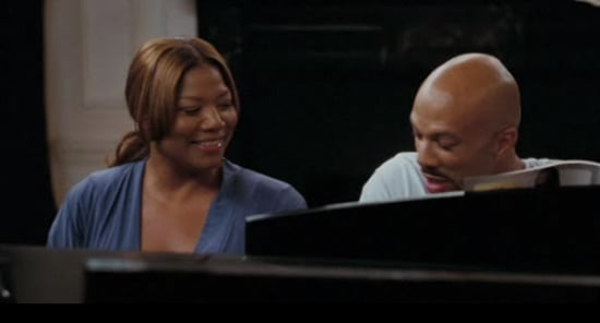 Movie Preview of Just Wright, Starring Queen Latifah, Common, and Paula Patton 2010-03-14 10:30:00