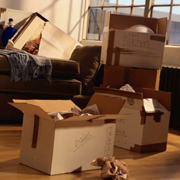 Digital Tips For Moving to a New Apartment