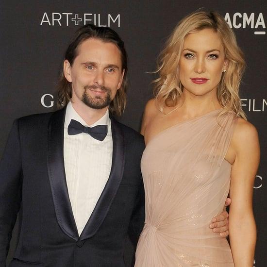 Kate Hudson and Matthew Bellamy Break Up