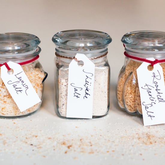 Flavored Salt Recipes