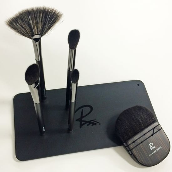 Rae Morris New Magnetic Makeup Brushes