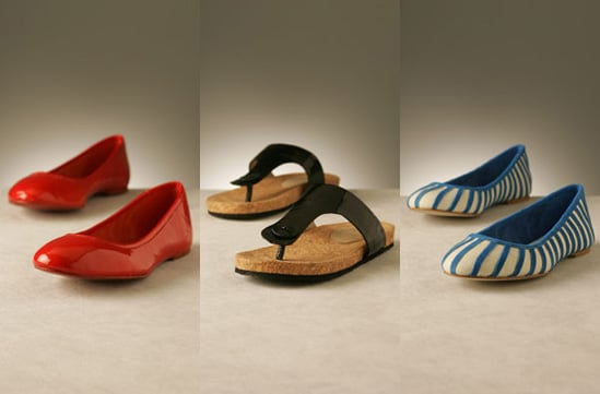 Joie Has Ventured Into Shoe Territory