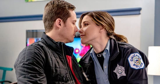 Jesse Lee Soffer Teases 'Steamy' Scenes With Sophia Bush in 'Chicago P.D.' Season 3 Finale