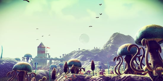 The Power Of 'No Man's Sky' Is Making You Feel Insignificant