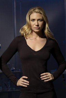 Interview with Anna Torv of Fringe on Fox