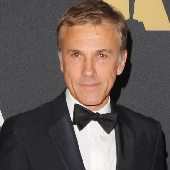 Christoph Waltz Joins Bond 24 as Villain