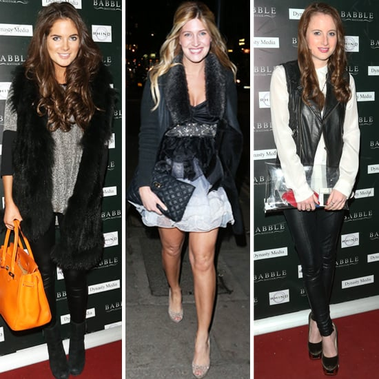 Made in Chelsea Season 4 Style
