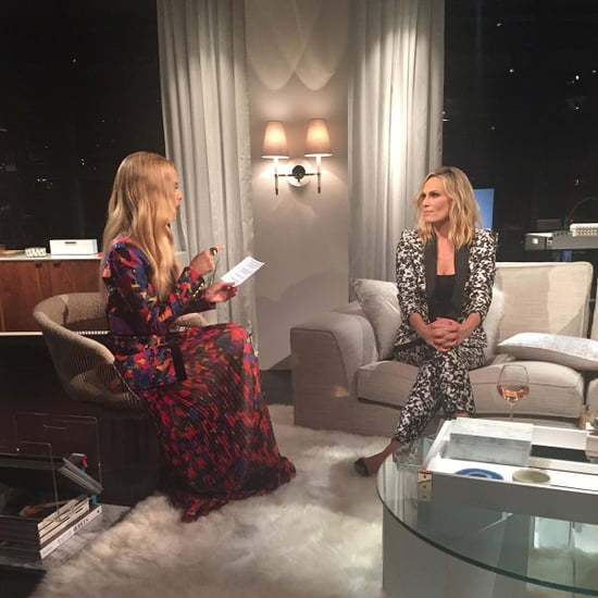 Rachel Zoe Asks Molly Sims 10 Questions