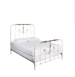 Room Therapy:  More Affordable Bedframe