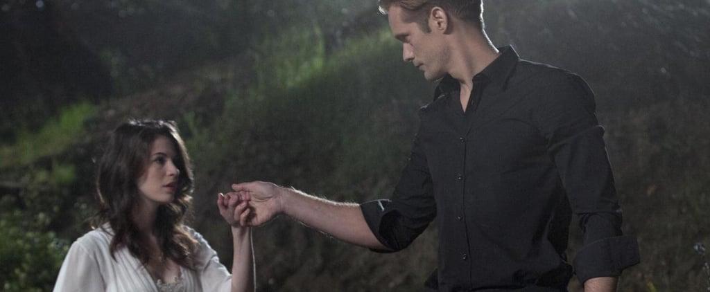 True Blood's Amelia Rose Blaire: I'd Choose Alcide Over Bill