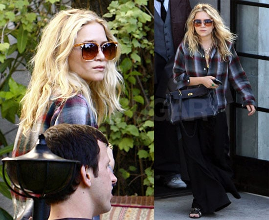 Mary-Kate Olsen