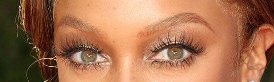The Beauty of White Eyeliner
