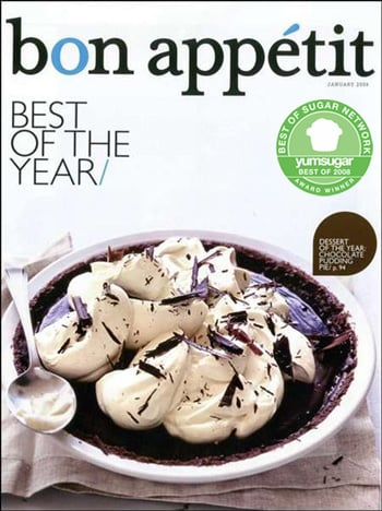 This Year's Best Food Magazine