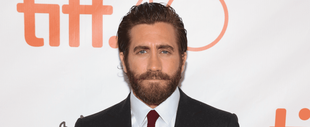 Jake Gyllenhaal Is Starring in a Netflix Movie — and Brad Pitt Is Producing!