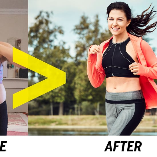 "Weight Loss Success Story: ""Kayla Itsines' Bikini Body Guide Helped Me Lose 34 Pounds"""