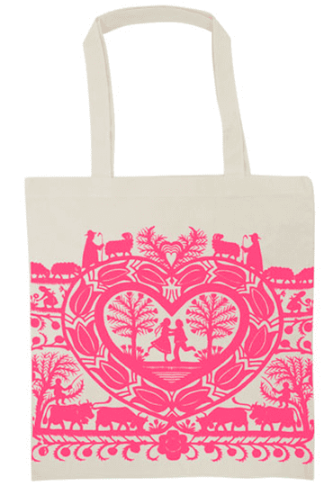 Mommy's Lil Helper: Totes Are Totally Great