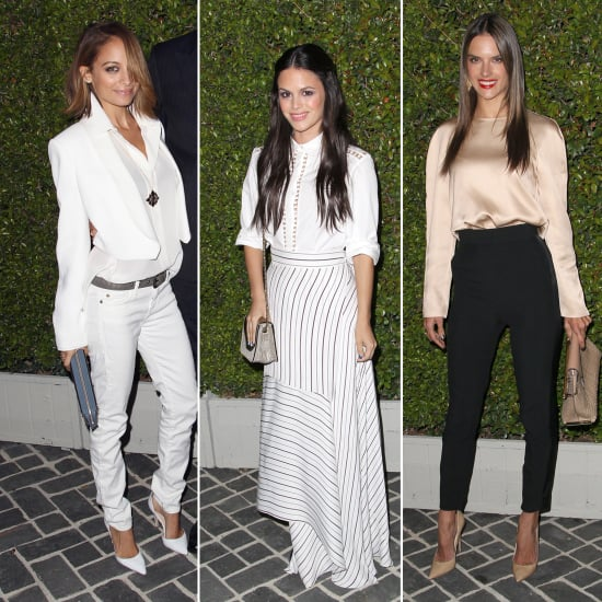 Chloe Los Angeles Fashion Show & Dinner Hosted By Clare