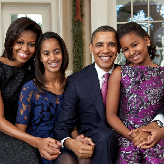 Presidential Kids in the White House