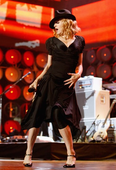 Madonna to Join Rock and Roll Hall of Fame, Beastie Boys Denied