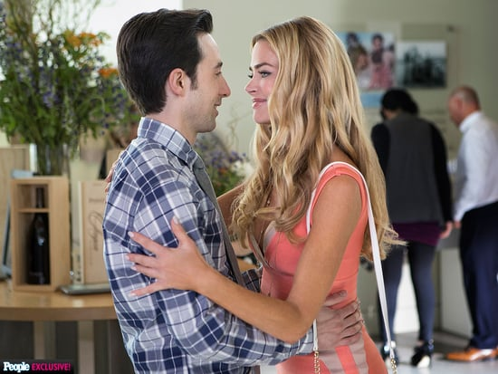 First Look: Denise Richards Plays a 'Notorious Cougar' in CW's New Show Significant Mother