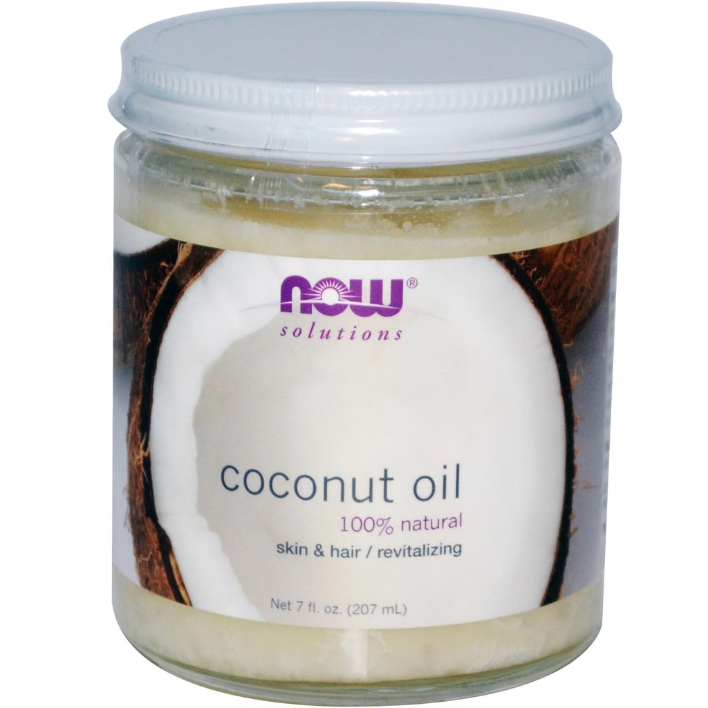 NOW Foods Coconut Oil