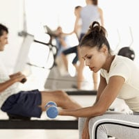 Fitness 101 Quiz