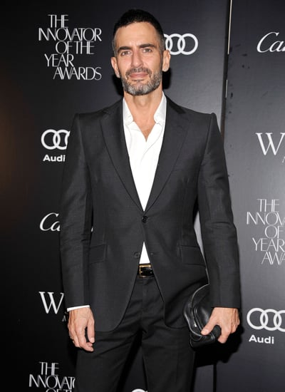 Marc Jacobs Cast in Movie