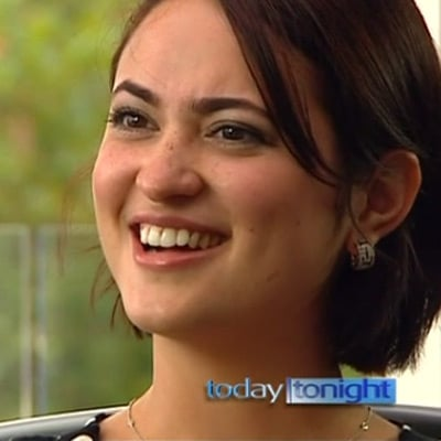 My Kitchen Rules 2012 Contestant Jennifer Evans Doesn't Mind Being Portrayed as the Villain