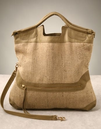 The Bag To Have: Foley + Corinna Country Tote