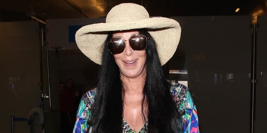 Cher Drags Kate Hudson's Fabletics In The  Best Tweet Of The Day