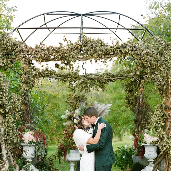 43 inspiring DIY wedding decorations
