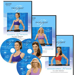 Physique 57 Releases Volume 2 of Hit Workout Routine