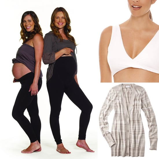 10 Comfortable Maternity Gear Must-Haves