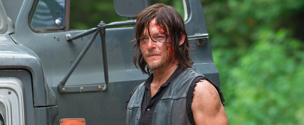 Get Excited For the Return of The Walking Dead With These New Photos