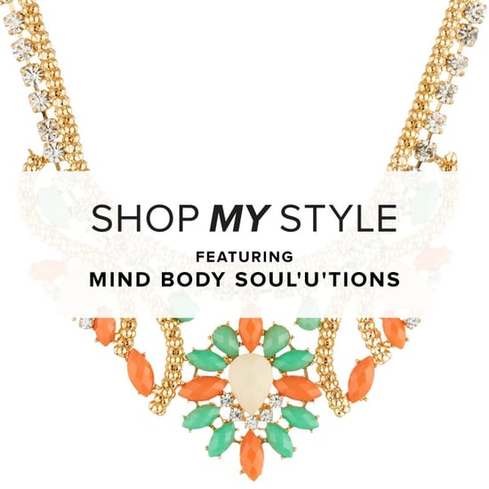 Mind Body Soul'U'tions Blog | Shopping