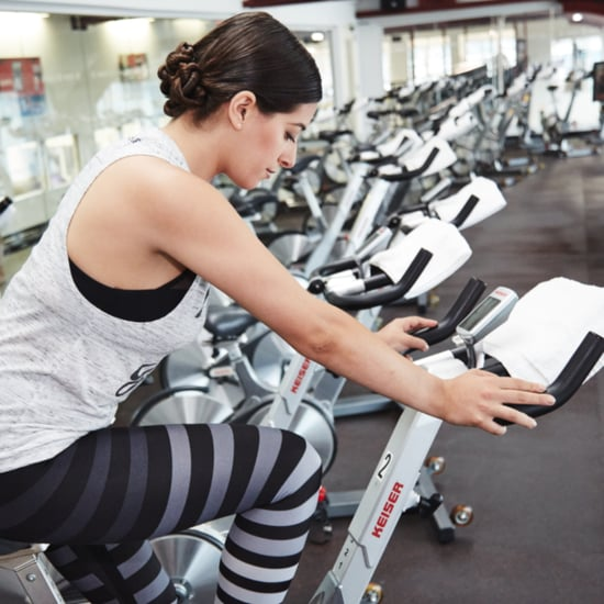 Cycling Workout   Link Time