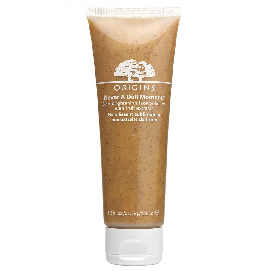 Origins Never a Dull Moment Face Polisher