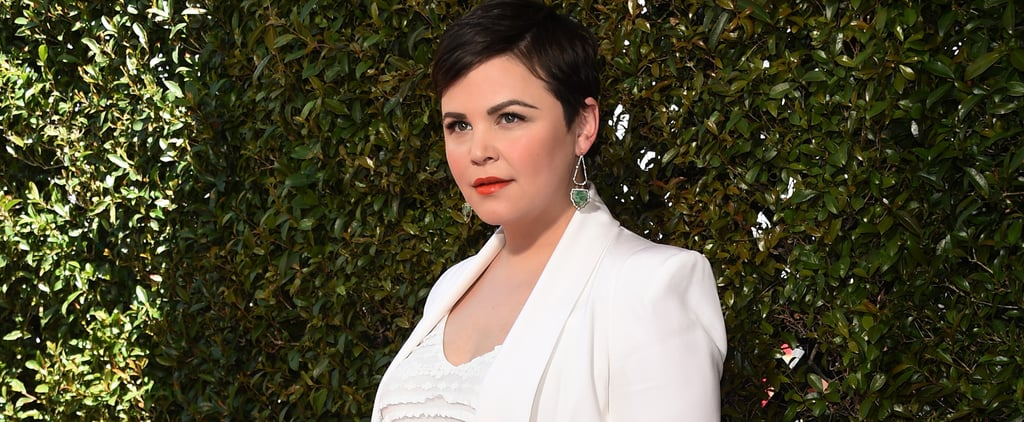 Once Upon a Time, Ginnifer Goodwin Bought This Elegant House — and Now She's Selling It