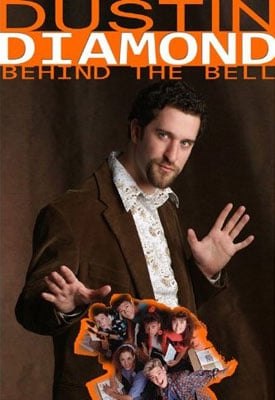 Dustin Diamond Releases Memoir About Saved by the Bell Years
